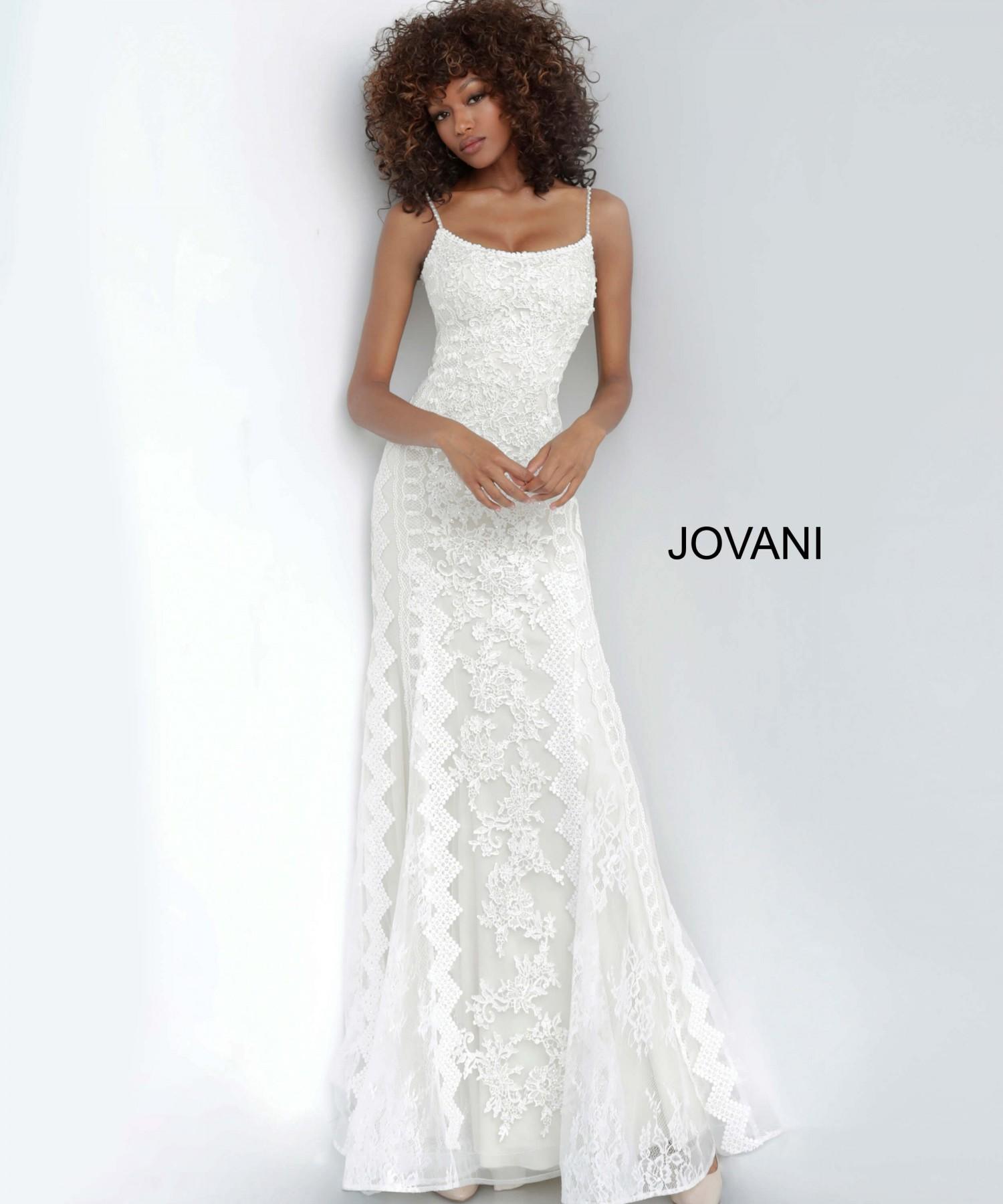 Jovani 00862 Lace Dress