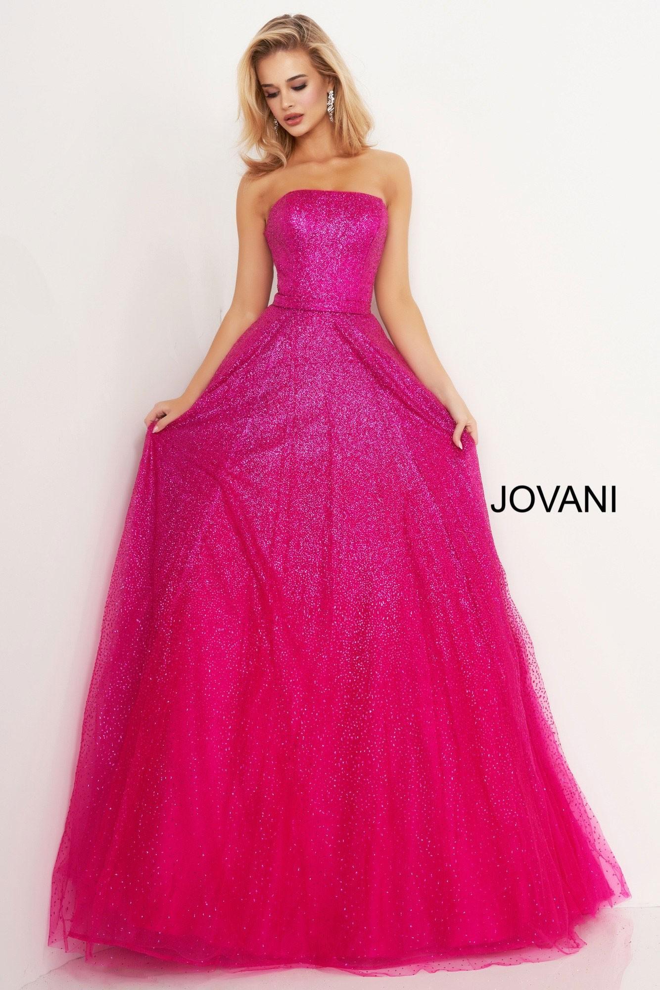 Jovani 02875
