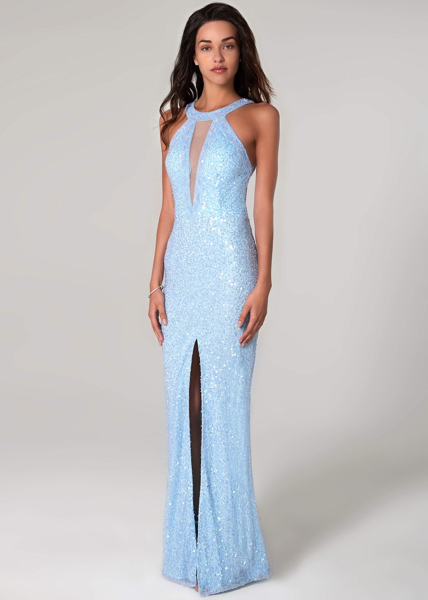 Scala 60113 Prom Dress
