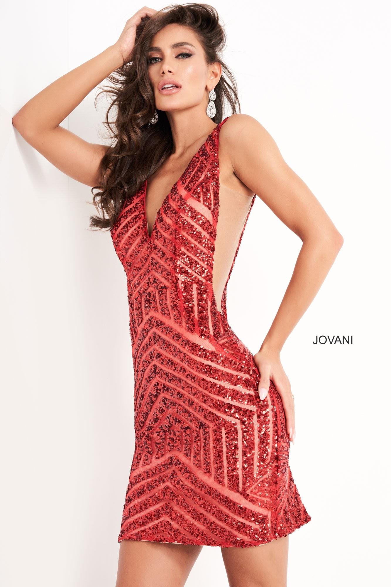 Jovani 63899