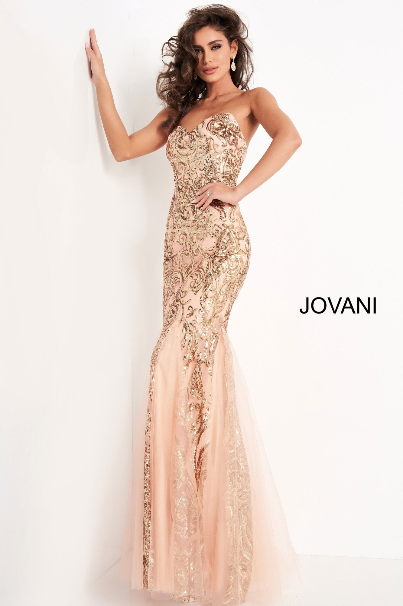 JVN by Jovani JVN00954