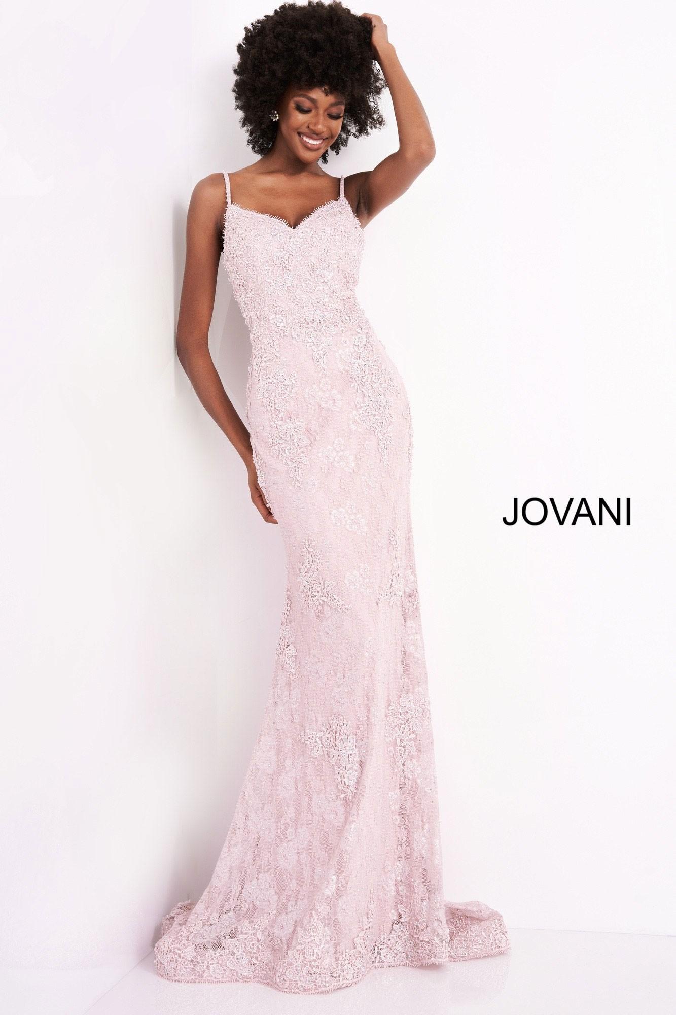 JVN by Jovani JVN02013