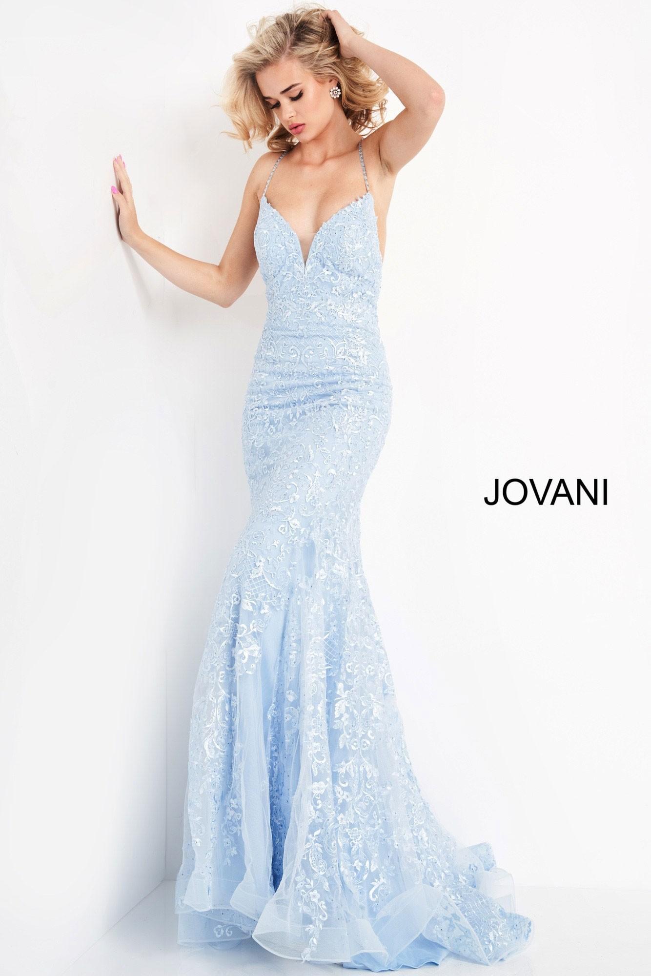 JVN by Jovani JVN02258