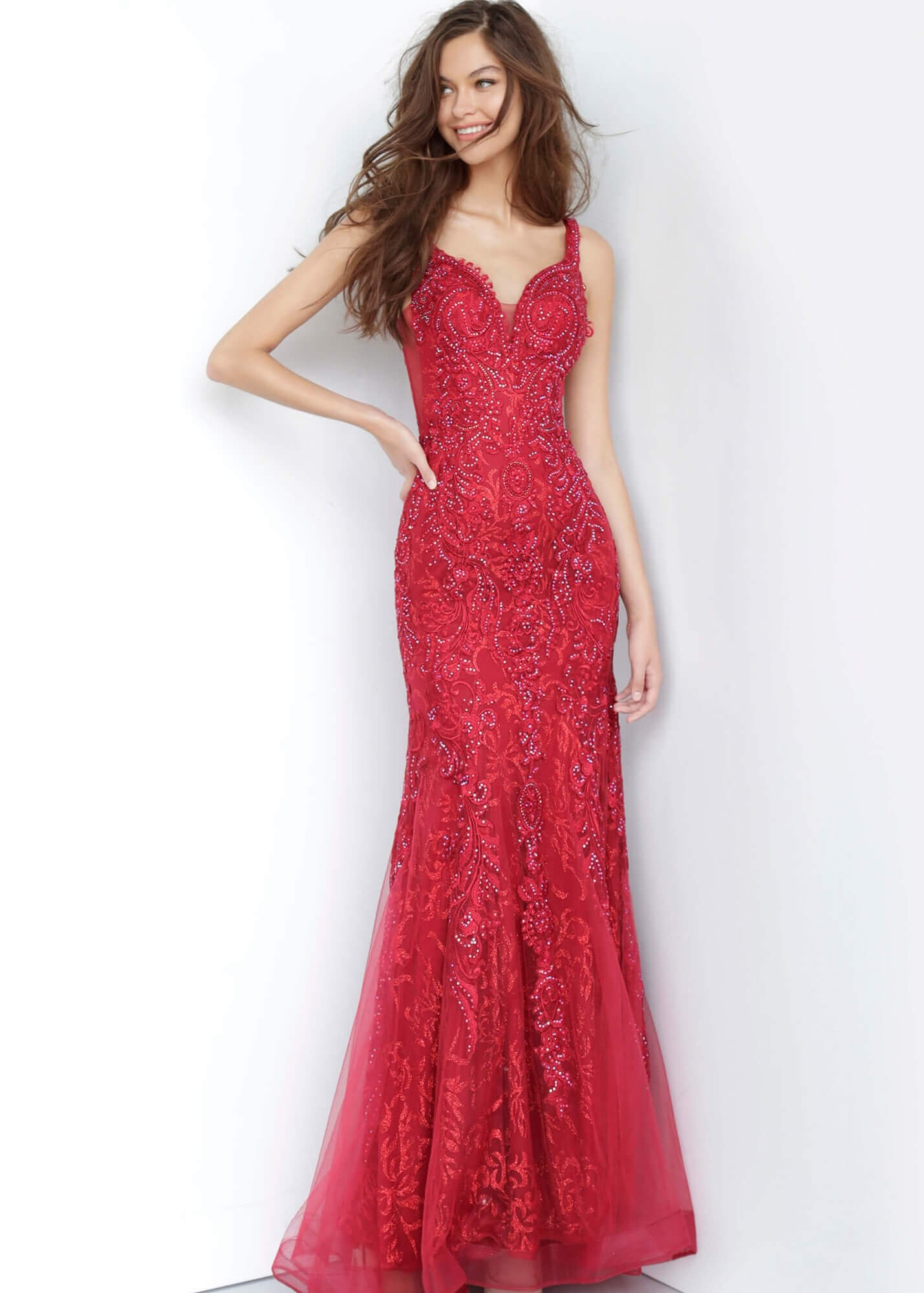 JVN by Jovani JVN02319