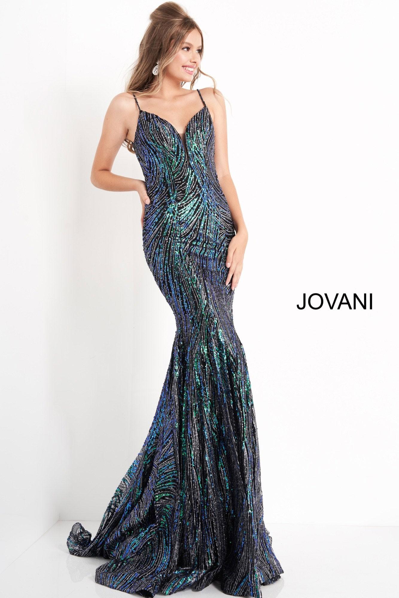 JVN by Jovani JVN02432