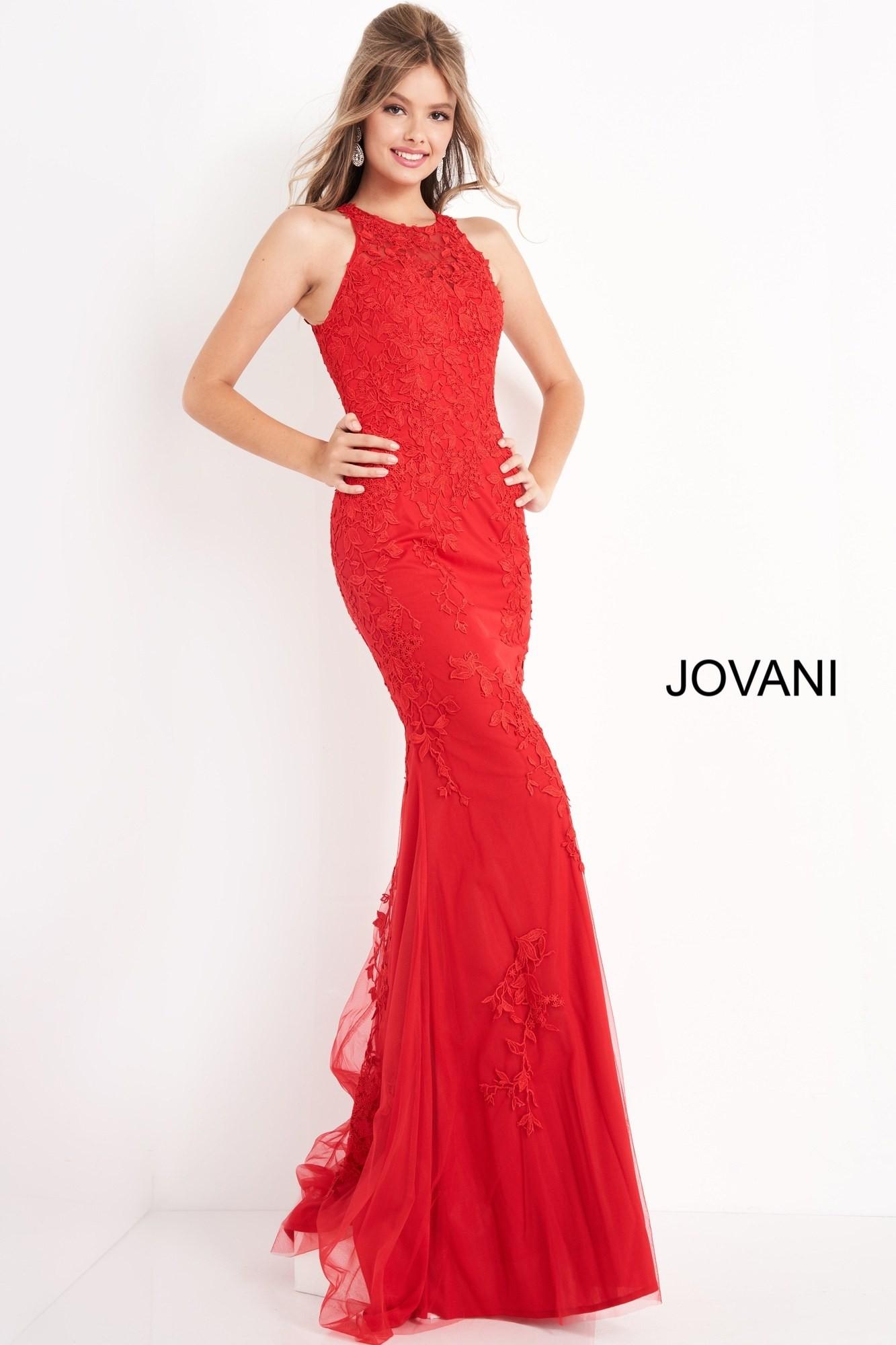 JVN by Jovani JVN1289