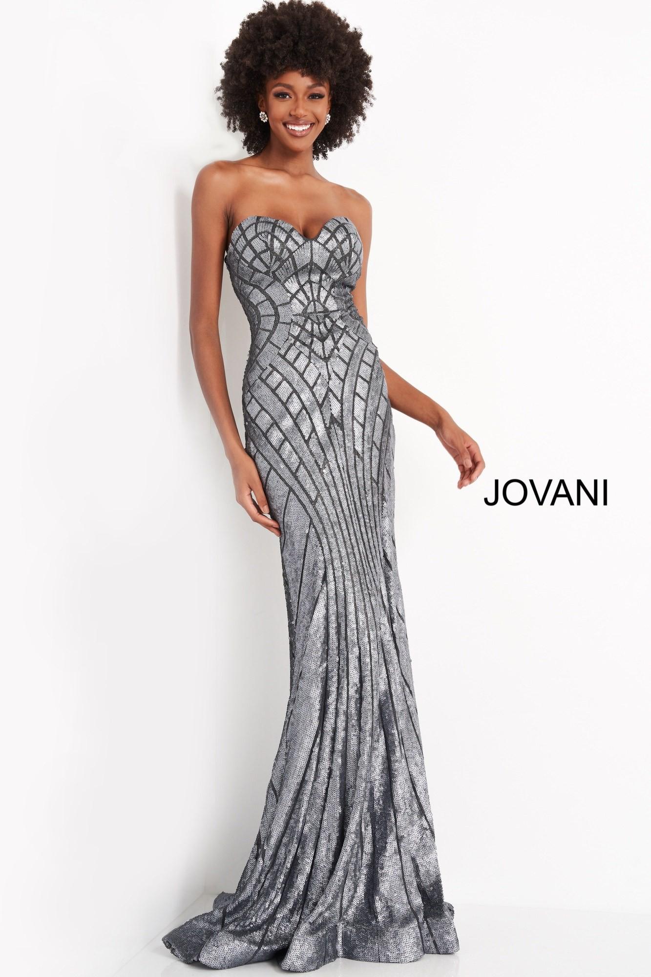 JVN by Jovani JVN2239