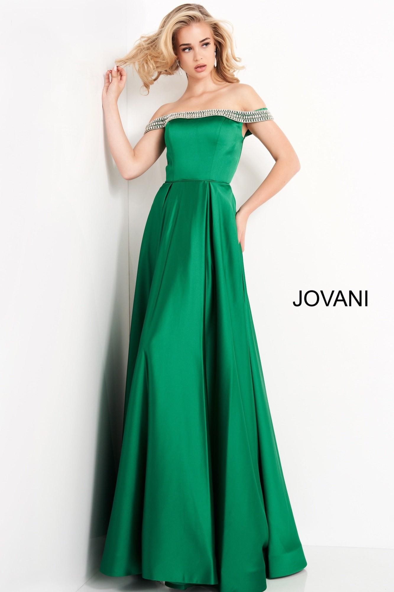 JVN by Jovani JVN2282