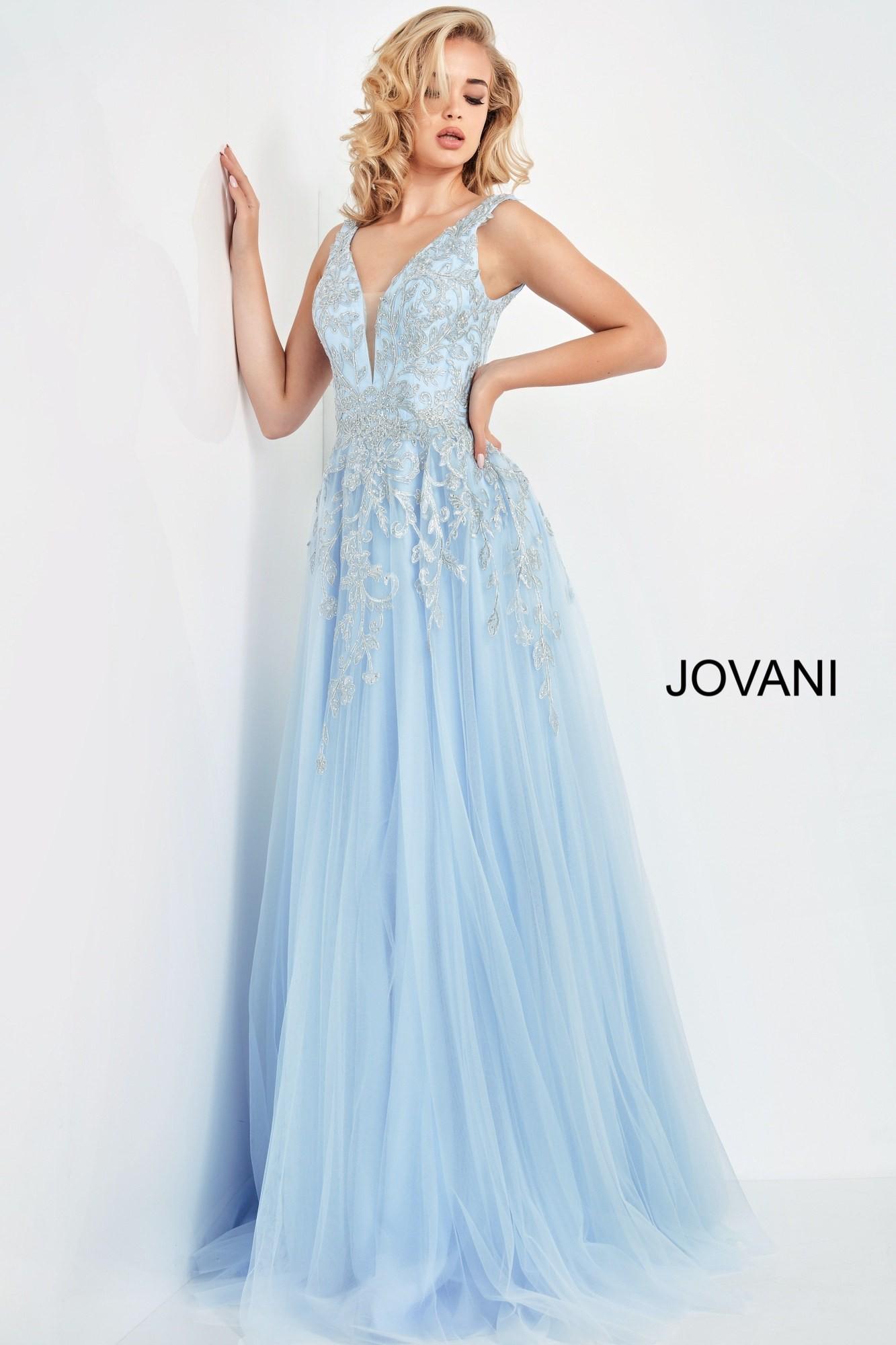 JVN by Jovani JVN2302