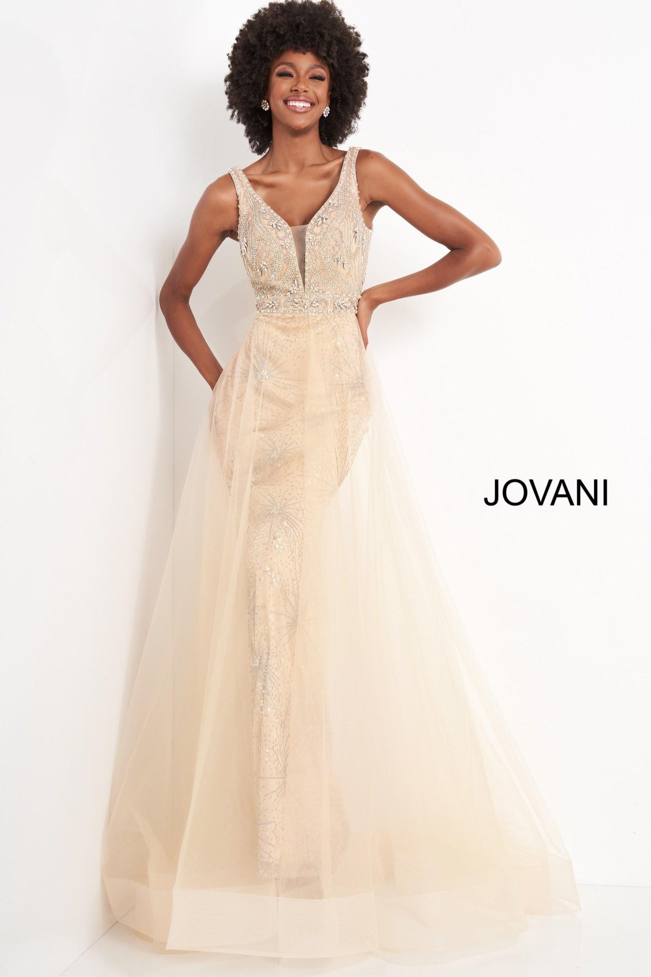 JVN by Jovani JVN2343