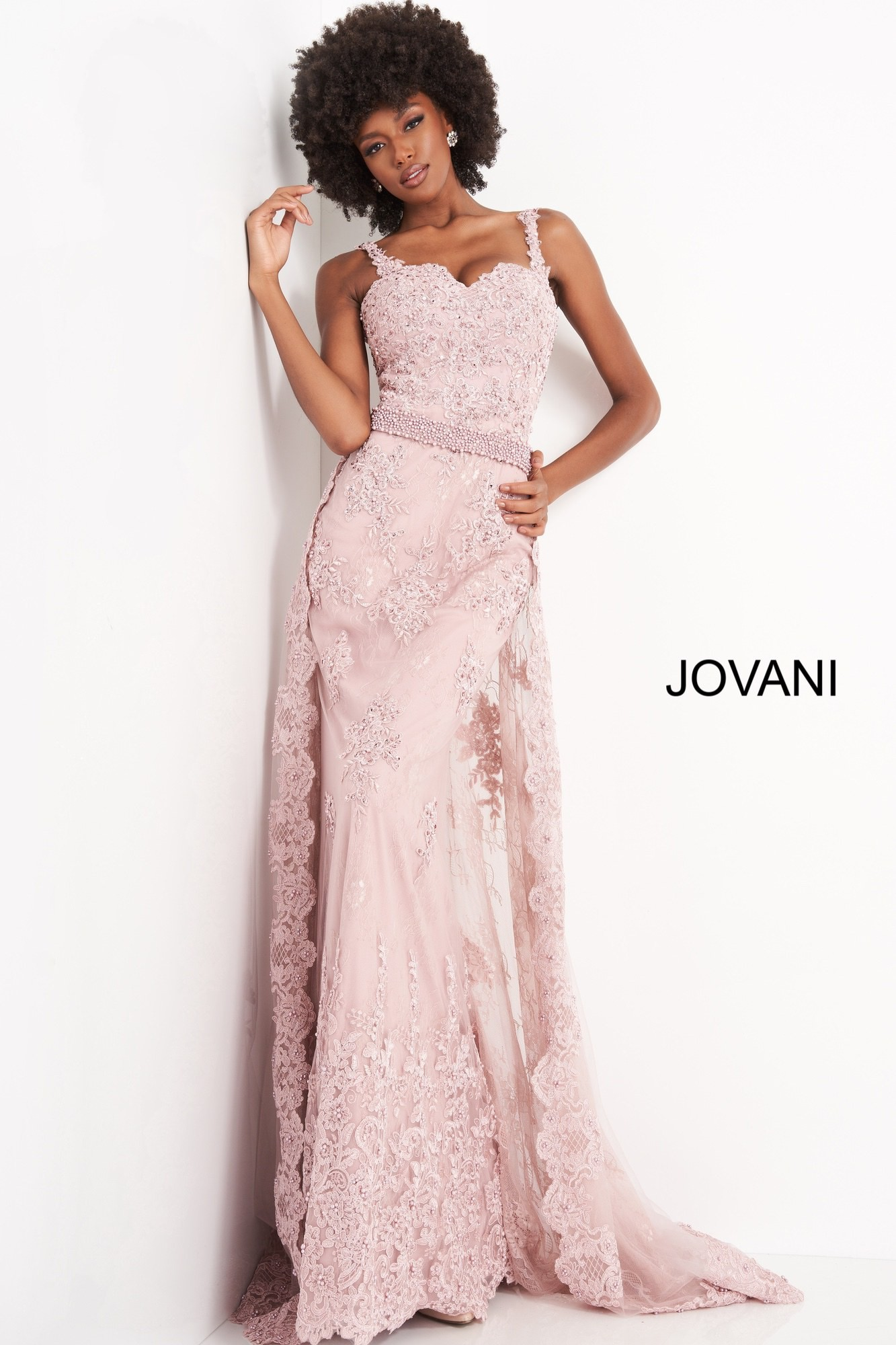 JVN by Jovani JVN2444