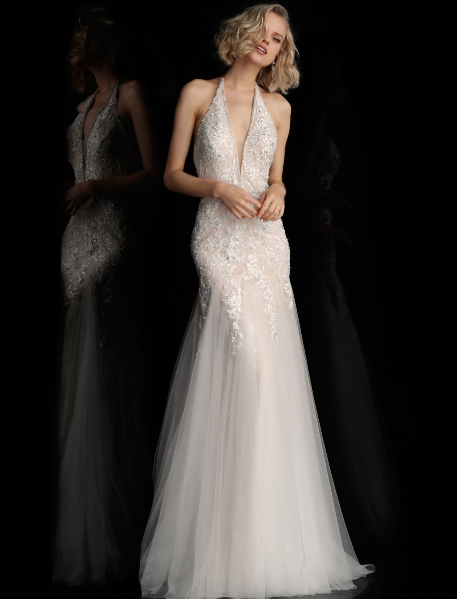 JVN by Jovani JVN62690
