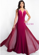 Blush Prom 11564