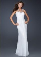 La Femme 17441 Evening Gown