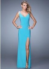 La Femme 20984 Evening Dress