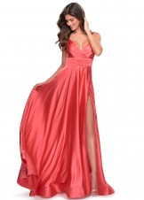 La Femme 28571 Evening Dress
