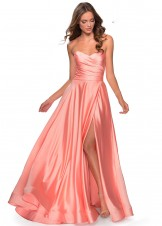 La Femme 28608 Evening Dress