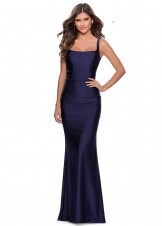 La Femme 28634 Evening Dress