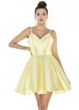 Alyce 3029 Short Fit N Flare Dress