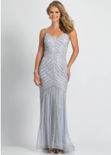 Dave and Johnny 3751 Prom Dress