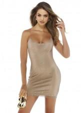 Alyce 4244 Short Crystal Mesh Dress