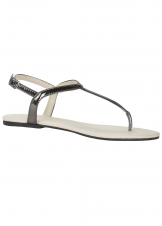 Touch Ups Steele Flat Thong Sandal