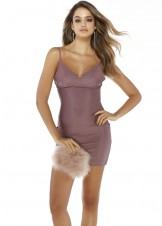 Alyce 4273 Slinky Stretch Short Dress