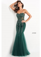 Jovani 5908 Elegant Prom Dress