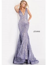Jovani 59762 Sequin Prom Dress