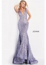 Jovani 59762 Sequin Prom Dress