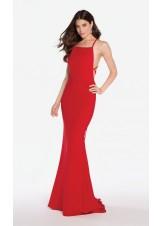 Alyce 60001 Red Bodycon Dress