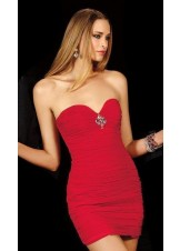 Alyce 4387 Simple Sexy Dress