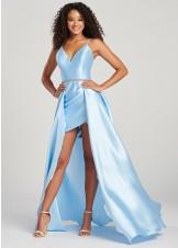 Colette for Mon Cheri CL12021 Hi-Lo Prom Dress