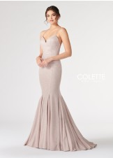 Colette for Mon Cheri CL19901 Glitter Gown