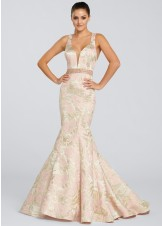 Ellie Wilde EW119170 Mermaid Gown