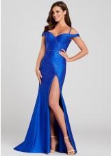 Ellie Wilde EW120022 Royal Jeweled Gown
