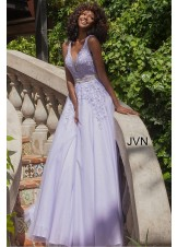 JVN by Jovani JVN68258 Ball Gown