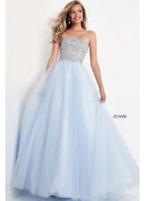 Jovani K04710 Embellished Bodice Girls Dress