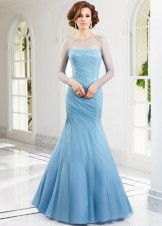 VM by Mori Lee 70917 Mermaid Mother of the Bride Dress SALE