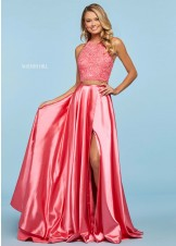 Sherri Hill 53268 Two Piece Dress