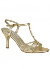 Anneka by Touch Ups Strappy Sandal
