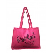 Rissy Roo's Pink Tote