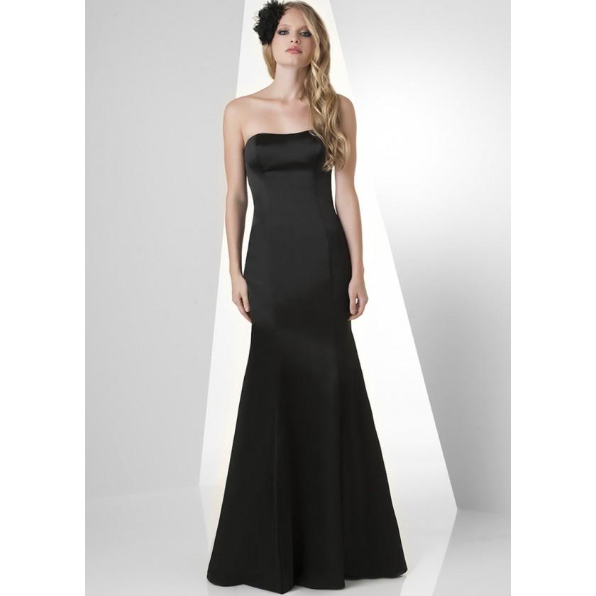 Black Bari Jay 885 Elegant Lace Dress for $278.00