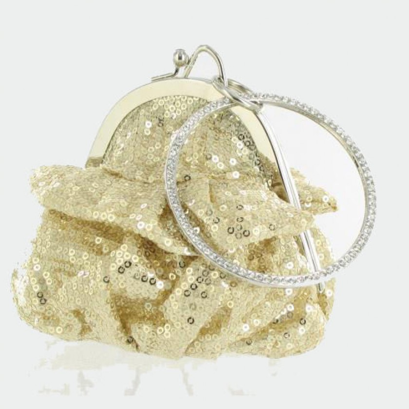 Gold Helen's Heart Style FP-08196 for $34.00
