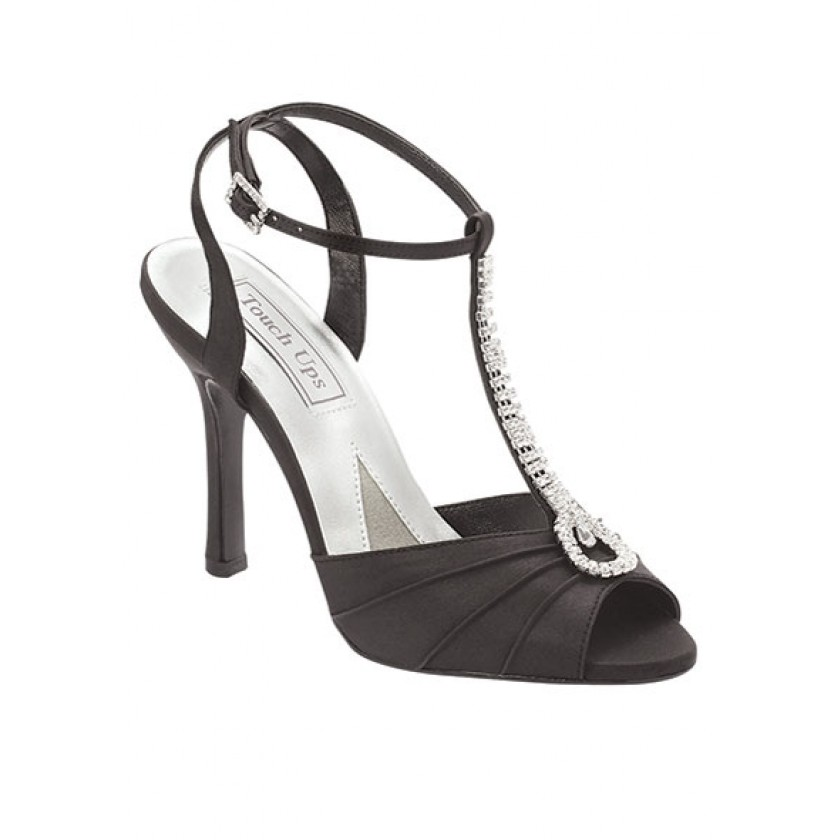 Black Izzie by Touch Ups for $80.00